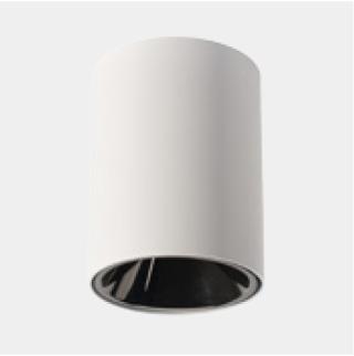SAT 圆形黑光防眩高显吸顶灯 吸顶安装 30W 3000k/4000k 商业
