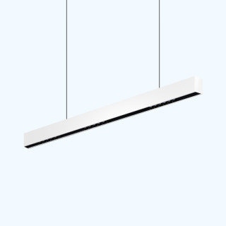 Ostuni SENA+概念版全光谱手势控制线条灯 悬吊安装 20w/30w 3000k/4000k