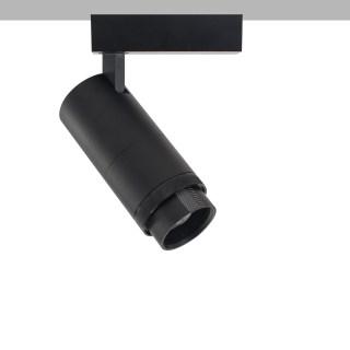 FOCUS X 福克斯X/三线导轨射灯/旋环调焦/9W高显色/明装线导轨射灯15°-45°可调焦