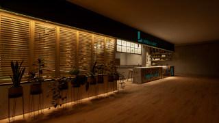 餐饮店-入口-氛围型