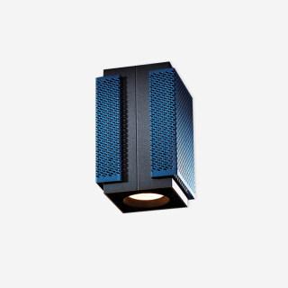 思迪 BOXCS盒子高显色筒射灯 吸顶安装10w 3000k 24°/38°/60° 家居