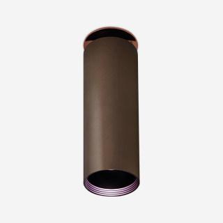 思迪 TUBESU 管子高显色筒灯 吸顶安装9w/21w 3000k 45° 家居