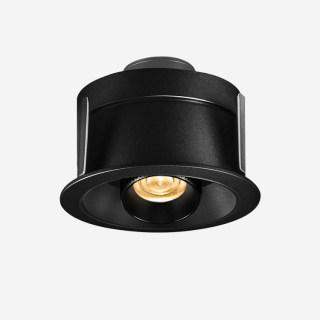 DINA 蒂娜 可调焦可调角度迷你筒灯嵌入式10-36°3W开孔55mm/3000K/4000K家居