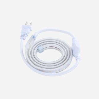 FLEX柔性高亮高压灯带完美系列8W  尺寸:宽14*厚6.5mm/3000K/4000k/6000K家具办公商业