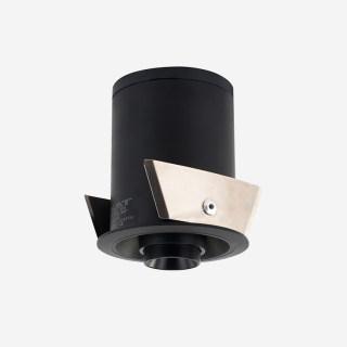 DINA 蒂娜嵌入式可摆动可调焦高显展柜照明射灯 3W 开孔55mm 3000k/4000k