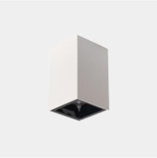 方形黑光防眩高显吸顶灯 吸顶安装 10W/15W 3000k/4000k 家居