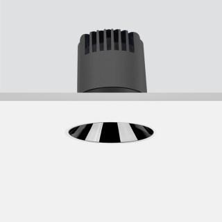 DARK暗光天花嵌入深藏防眩筒灯高显小巧开孔60mm/80mm  7W/10W