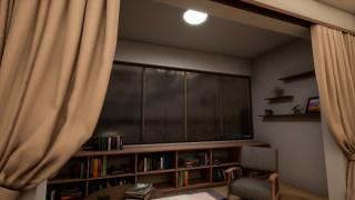 家居-阳台-主灯设计