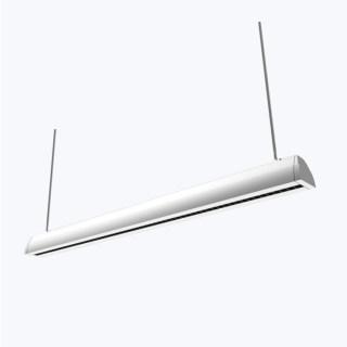 DIRECT直下式防眩高显无频闪高PF吊灯线条灯 悬吊安装/吸顶安装 36W 4000k/5000k