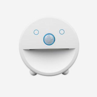 SMILE笑脸室内电池款人体感应地脚灯 壁面安装0.3w 3000k 家居
