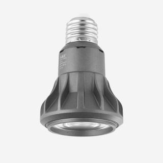 PAR20高显指帕灯E27光源替换防眩光源 6W 3000k/4000k 家居 商业