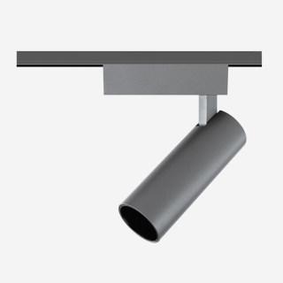 FOCUS X 福克斯X9W导轨射灯轨道射灯/家用导轨/吸顶安装/轨道安装射灯