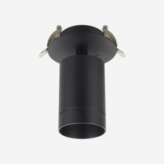 LED改造替换型半嵌入式天花射灯/白色/4°/7W/开孔75mm