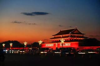 图读历史:为什么说1999国庆50周年是中国建筑照明设计的分水岭?
