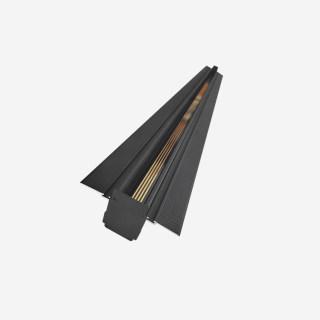 CLICK磁吸系列低压嵌入磁吸轨道 500mm/1000mm