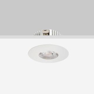 蝉翼超薄射灯柜内照明射灯/4W/6W/8W