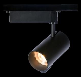 KAKA AI智能轨道射灯 全色域 智能匹配光谱 商照神器 30W 2700-6000K15°/24°/36°